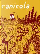 Canicola Vol. 5 by Alessandro Tota, Amanda Vähämäki, Andrea Bruno, Davide Catania, Edo Chieregato, Giacomo Monti, Giacomo Nanni, Marco Corona, Michelangelo Setola