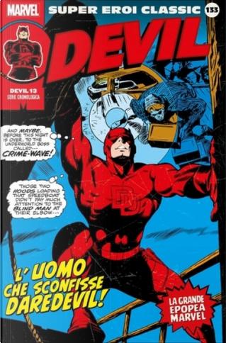 Super Eroi Classic vol. 133 by Roy Thomas