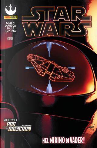 Star Wars #55 by Kieron Gillen