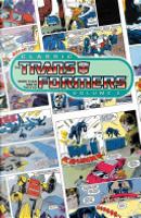 Classic Transformers Vol. 6 by Andrew Wildman, Bob Budiansky, Don Perlin, Frank Springer, Geoff Senior, Ralph Macchio, Simon Furman