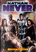 Nathan Never Albo Gigante n. 13 by Bepi Vigna, Paolo Di Clemente