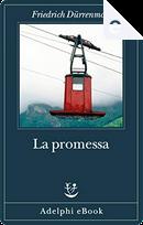 La promessa by Friedrich Dürrenmatt