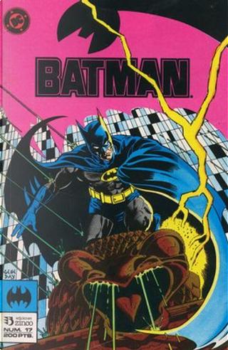 Batman Vol.II, #17 by Doug Moench