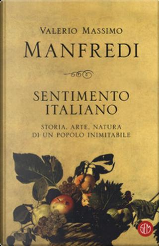 Sentimento italiano by Valerio Massimo Manfredi