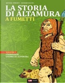La storia di Altamura a fumetti - vol.1 by Antonio Ferrante, Giovanni Matteo