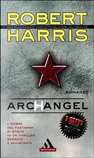 Archangel by Robert Harris