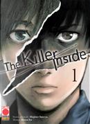 The Killer Inside vol. 1 by Shota Ito
