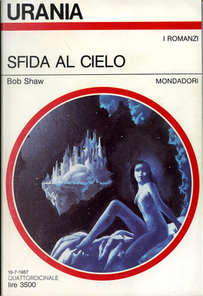 Sfida al cielo by Bob Shaw