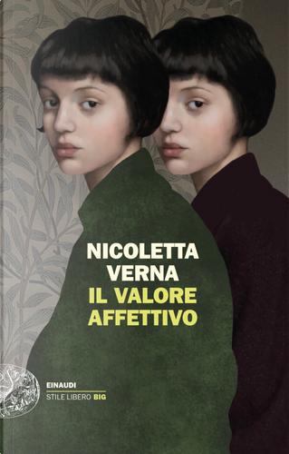 Il valore affettivo by Nicoletta Verna