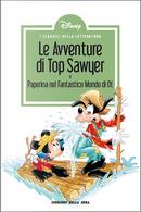 Le avventure di Top Sawyer - Paperina nel Fantastico Mondo di Ot by Fabio Michelini, Ivan Saidenberg, Sauro Pennacchioli