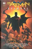 Batman Eternal vol. 5 by James Tynion IV, Kyle Higgins, Ray Fawkes, Scott Snyder, Tim Seeley