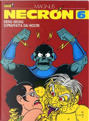 Necron n. 6 by Ilaria Volpe, Magnus