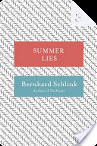 Summer Lies by Bernhard Schlink