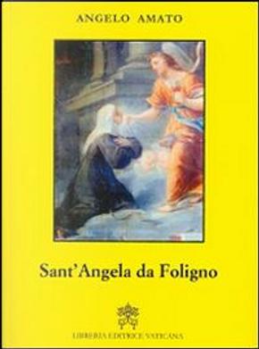 Sant'Angela da Foligno by Angelo Amato