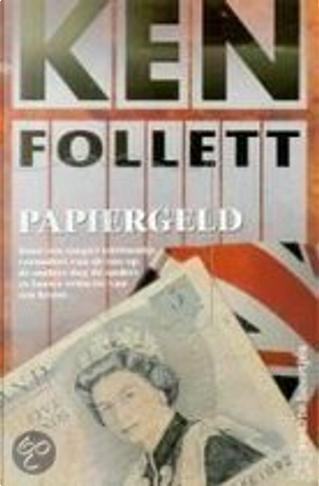 Papiergeld by Ken Follett