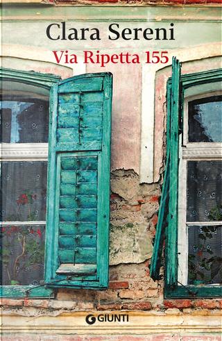 Via Ripetta 155 by Clara Sereni