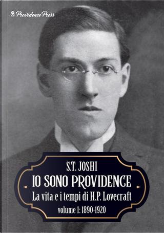 Io sono Providence by S. T. Joshi