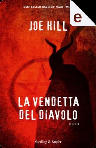 La vendetta del diavolo by Joe Hill