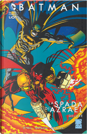 Batman: La spada di Azrael by Dennis O'Neil