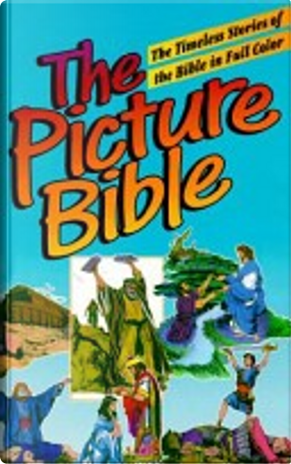 The Picture Bible by Iva Hoth
