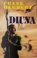 Diuna by Frank Herbert