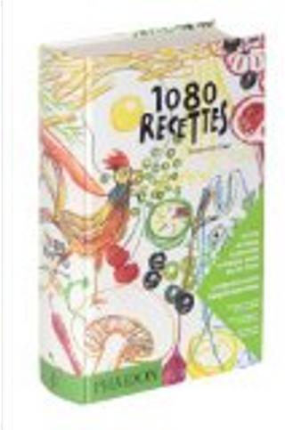 1080 Recettes by Simone Ortega