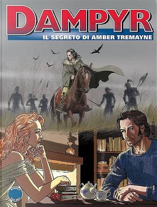 Dampyr vol. 185 by Mauro Boselli