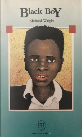 Black boy by Richard T. Wright