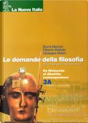 Le domande della filosofia. Volume 3 Tomo A by Bruno Mancini, Filiberto Battistin, Giuseppe Marini