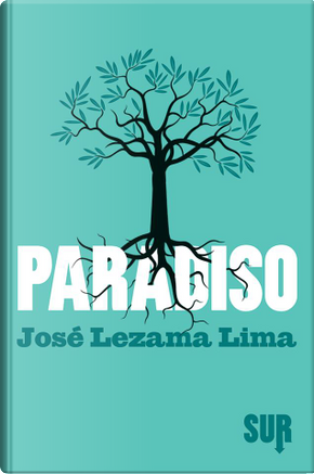 Paradiso by Jose Lezama Lima