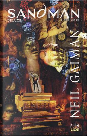 Sandman deluxe vol. 6 by Neil Gaiman