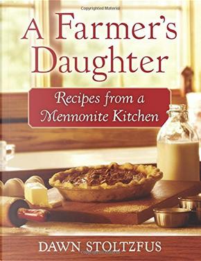 A Farmer's Daughter by Dawn Stoltzfus