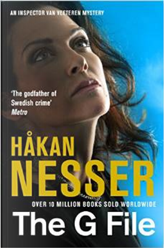 The G File by Hakan Nesser