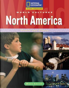 North America by National Geographic Learning