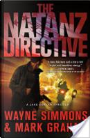 The Natanz Directive by Mark Graham, Wayne Simmons