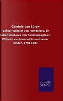 Gabriele von Bülow by ohne Autor