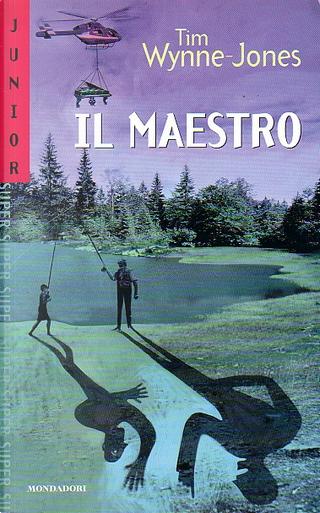 Il Maestro by Tim Wynne-Jones