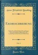 Erdbeschreibung, Vol. 2 by Anton Friedrich Büsching
