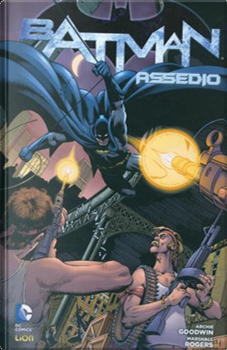 Batman: Assedio by Archie Goodwin