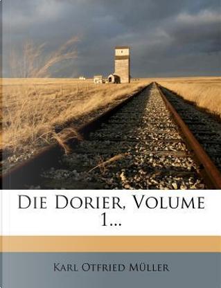 Geschichten hellenischer Staemme und Staedte, zweiter Band by Karl Otfried Müller