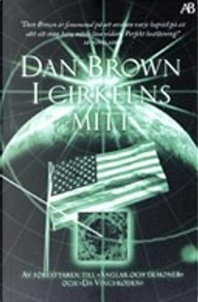 I cirkelns mitt by Dan Brown
