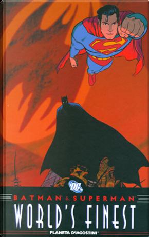 Batman & Superman: World's Finest by Dave Taylor, Graham Nolan, Karl Kesel, Peter Doherty, Tom Morgan