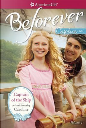 Captain of the Ship by Kathleen Ernst