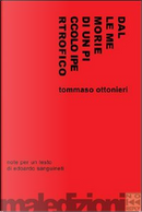 Dalle memorie di un piccolo ipertrofico by Tommaso Ottonieri