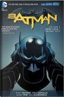 Batman, Vol. 4 by James Tynion IV, Marguerite Bennett, Scott Snyder