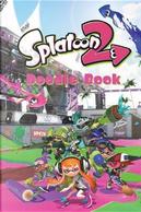 Splatoon 2 Doodle Book by Treasure Box Publishing