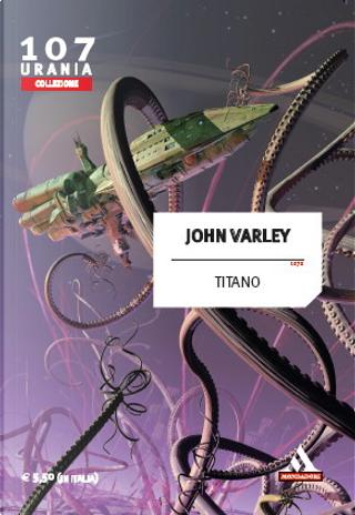 Titano by John Varley
