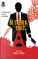 The Butcher of Paris n. 2 by Stephanie Phillips