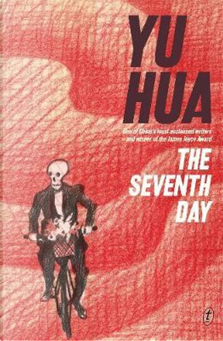 Seventh Day, The by Yu Hua