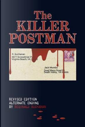 The Killer Postman by Reginald Buchanan